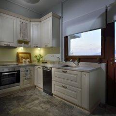 Отель Karyatis Luxury Maisonette by K&K в номере фото 2