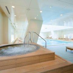 Отель Hyatt Regency Tokyo Токио бассейн фото 3