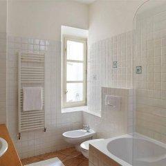 Отель Kozna Suites Чехия, Прага - отзывы, цены и фото номеров - забронировать отель Kozna Suites онлайн ванная фото 2