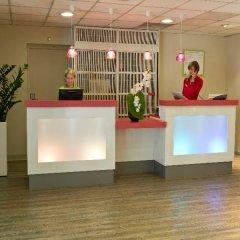 Отель ibis Styles Nice Vieux Port спа