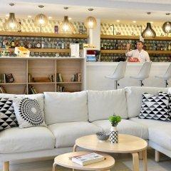 Отель Ihot@l Sunny Beach Болгария, Солнечный берег - отзывы, цены и фото номеров - забронировать отель Ihot@l Sunny Beach онлайн гостиничный бар