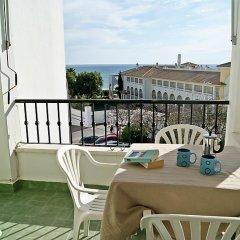 Отель Tres Piedras Испания, Кониль-де-ла-Фронтера - отзывы, цены и фото номеров - забронировать отель Tres Piedras онлайн балкон