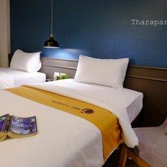 Отель Tharapark View Hotel Таиланд, Краби - отзывы, цены и фото номеров - забронировать отель Tharapark View Hotel онлайн комната для гостей фото 5