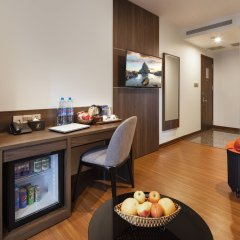 Daphovina Hotel Нячанг удобства в номере фото 2