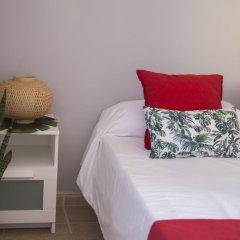 Отель Nexo Surf House Испания, Вехер-де-ла-Фронтера - отзывы, цены и фото номеров - забронировать отель Nexo Surf House онлайн комната для гостей фото 5