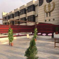Отель Oscar Hotel Petra Иордания, Вади-Муса - отзывы, цены и фото номеров - забронировать отель Oscar Hotel Petra онлайн фото 2