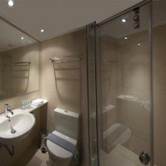 Plaka Hotel ванная фото 2
