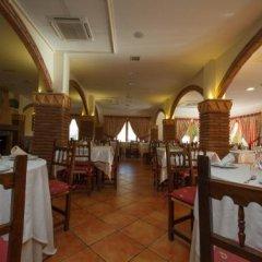 Отель La Higuera Испания, Гуэхар-Сьерра - отзывы, цены и фото номеров - забронировать отель La Higuera онлайн питание фото 3
