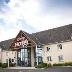 Hotel The Originals Beauvais City (ex Inter-Hotel) фото 3