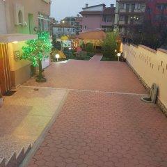 Отель Kedara Болгария, Бургас - отзывы, цены и фото номеров - забронировать отель Kedara онлайн парковка
