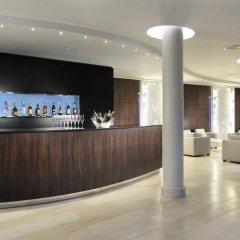 Отель Isola Sacra Rome Airport гостиничный бар