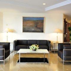 Отель Hipotels Mercedes Aparthotel интерьер отеля фото 2