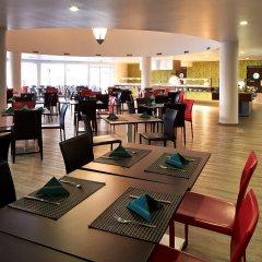 Отель Smartline Miramar Португалия, Албуфейра - отзывы, цены и фото номеров - забронировать отель Smartline Miramar онлайн питание