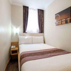 Отель Comfort Inn Hyde Park Лондон детские мероприятия