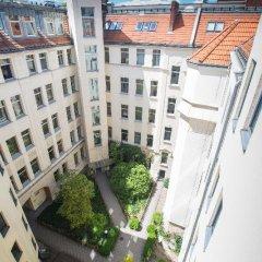 Отель acama Hotel & Hostel Kreuzberg Германия, Берлин - 1 отзыв об отеле, цены и фото номеров - забронировать отель acama Hotel & Hostel Kreuzberg онлайн фото 5