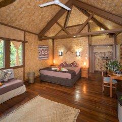 Отель Waidroka Bay Resort комната для гостей фото 2