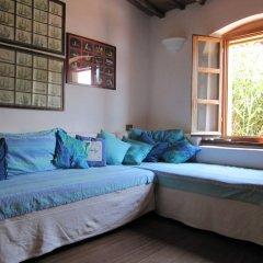Отель Appartamento Il Sottomarino Проччио комната для гостей