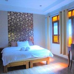 Отель Excellence Villas & Hostel Таиланд, На Чом Тхиан - отзывы, цены и фото номеров - забронировать отель Excellence Villas & Hostel онлайн фото 7