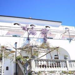 Отель Belvedere Amodeo Италия, Конка деи Марини - отзывы, цены и фото номеров - забронировать отель Belvedere Amodeo онлайн приотельная территория
