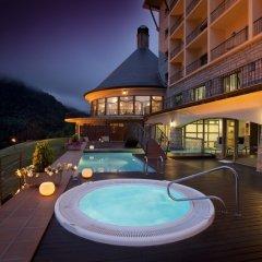 Отель Parador de Vielha бассейн фото 2
