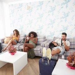 Отель Playasol Lei Ibiza - Adults Only Испания, Ивиса - 1 отзыв об отеле, цены и фото номеров - забронировать отель Playasol Lei Ibiza - Adults Only онлайн питание фото 3