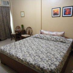 Отель OYO 223 Marquis Hotel & Restaurant Филиппины, Пампанга - отзывы, цены и фото номеров - забронировать отель OYO 223 Marquis Hotel & Restaurant онлайн комната для гостей фото 3