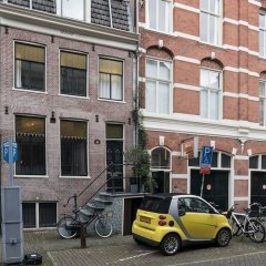 Отель Kerkstraat Suites Нидерланды, Амстердам - отзывы, цены и фото номеров - забронировать отель Kerkstraat Suites онлайн детские мероприятия