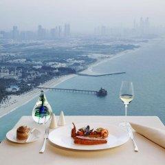 Отель Burj Al Arab Jumeirah питание фото 3