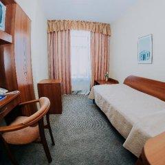 Отель Невский Форт 3* Стандартный номер фото 39