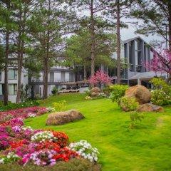 Terracotta Hotel & Resort Dalat фото 14