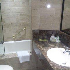 Porton Medellin Hotel ванная фото 2