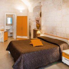Отель Residenza Le Dodici Lune Матера комната для гостей фото 4