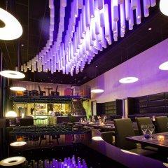Отель EuroNova arthotel Германия, Кёльн - отзывы, цены и фото номеров - забронировать отель EuroNova arthotel онлайн гостиничный бар