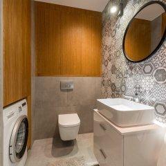 Отель YourSecondFlat Siedmiogrodzka ванная