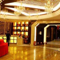Ganzhou Shaoxing Hotel интерьер отеля