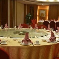 Отель Shanghai Airlines Travel Hotel Китай, Шанхай - 1 отзыв об отеле, цены и фото номеров - забронировать отель Shanghai Airlines Travel Hotel онлайн помещение для мероприятий фото 8