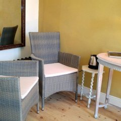 Отель Bed and Breakfast Exterlaer Бельгия, Антверпен - отзывы, цены и фото номеров - забронировать отель Bed and Breakfast Exterlaer онлайн фото 11