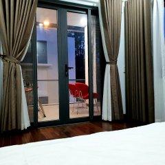 Отель Sunshine Villa Вьетнам, Нячанг - отзывы, цены и фото номеров - забронировать отель Sunshine Villa онлайн комната для гостей фото 3