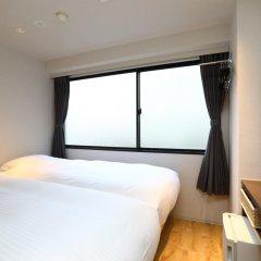 Hotel Wing International Kourakuen комната для гостей фото 3