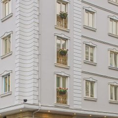 History Hotel Istanbul фото 3