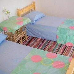 Отель Wishwashi Camp & Resort детские мероприятия