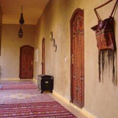 Отель Dar Poublanc Марокко, Мерзуга - отзывы, цены и фото номеров - забронировать отель Dar Poublanc онлайн интерьер отеля