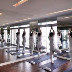Отель Mercure Nadi Фиджи, Вити-Леву - отзывы, цены и фото номеров - забронировать отель Mercure Nadi онлайн фитнесс-зал