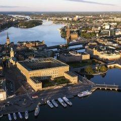 Отель Collectors Victory Apartments Швеция, Стокгольм - 2 отзыва об отеле, цены и фото номеров - забронировать отель Collectors Victory Apartments онлайн фото 5