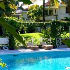 Отель Goblin Hill Villas at San San Ямайка, Порт Антонио - отзывы, цены и фото номеров - забронировать отель Goblin Hill Villas at San San онлайн бассейн