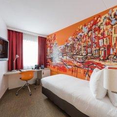 WestCord Art Hotel Amsterdam** комната для гостей