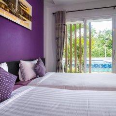 Отель The Fong Krabi Resort комната для гостей фото 2