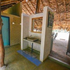 Отель Back of Beyond - Safari Lodge Yala сауна