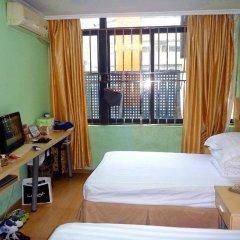 Отель Jia Le Hotel Китай, Шэньчжэнь - отзывы, цены и фото номеров - забронировать отель Jia Le Hotel онлайн комната для гостей фото 5