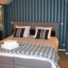 Отель The Townhouse Bed & Breakfast детские мероприятия фото 2